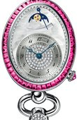 Breguet Reine De Naples 8909bb/5d/j21.rrrr Power Reserve Ladies