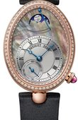 Breguet Reine De Naples 8908br/5t/864/d00d Power Reserve Ladies
