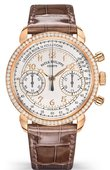 Patek Philippe Complications 7150-250R-001 Complicated Watches Chronograph 7150