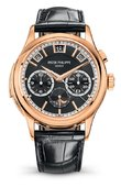 Patek Philippe Часы Patek Philippe Grand Complications 5208R-001 5208 Triple Complication