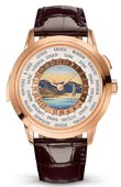 Patek Philippe Часы Patek Philippe Grand Complications 5531R-001 World Time Minute Repeater Lavaux