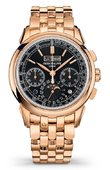 Patek Philippe Часы Patek Philippe Grand Complications 5270/1R-001 Perpetual Calendar Chronograph 5270