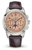 Patek Philippe Grand Complications 5270P-001 Perpetual Calendar Chronograph 5270