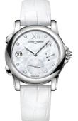 Ulysse Nardin Executive Dual Time Lady 3243-222/390 Classic