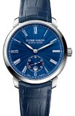 Ulysse Nardin Classico 3203-136-2/E3 Stainless Steel