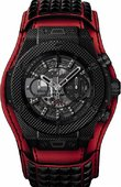 Hublot Big Bang Unico 411.CX.1114.VR.49.DPM18 Depeche Mode The Singles Limited Edition