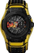 Hublot Big Bang Unico 411.CX.1114.VR.17.DPM18 Depeche Mode The Singles Limited Edition