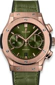 Hublot Classic Fusion 521.OX.8980.LR Chronograph King Gold