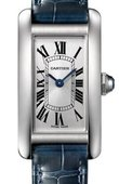 Cartier Tank WSTA0016 Americaine Small