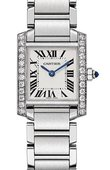 Cartier Tank W4TA0008 Francaise Small