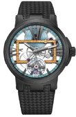 Ulysse Nardin Часы Ulysse Nardin Classico 1713-139LE/HYPERSPACE.3 Executive Skeleton Tourbillon Hyperspace