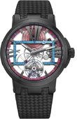 Ulysse Nardin Часы Ulysse Nardin Classico 1713-139LE/HYPERSPACE.2 Executive Skeleton Tourbillon Hyperspace