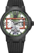 Ulysse Nardin Часы Ulysse Nardin Classico 1713-139LE/HYPERSPACE.1 Executive Skeleton Tourbillon Hyperspace