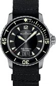 Blancpain Fifty Fathoms 5050-12B30-NABA Automatique Grande Date