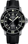 Blancpain Fifty Fathoms 5050-12B30-B52A Automatique Grande Date
