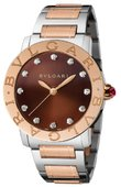 Bvlgari Bvlgari 102159 Automatic 37 mm