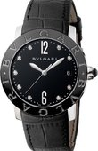 Bvlgari Bvlgari 102054 Automatic 37 mm