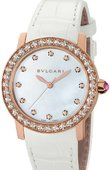 Bvlgari Bvlgari 102089 Automatic 33 mm