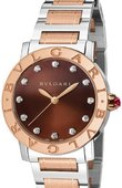 Bvlgari Bvlgari 102157 Automatic 33 mm