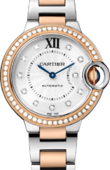 Cartier Ballon Bleu de Cartier WE902077 Pink Gold