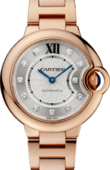 Cartier Ballon Bleu de Cartier WE902062 Pink Gold
