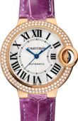 Cartier Ballon Bleu de Cartier WE902066 Pink Gold