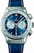 Hublot Classic Fusion 521.NX.7139.LR.MER18 Chronograph 2018 FIFA World Cup Russia