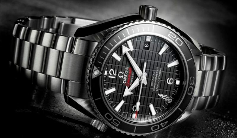 232.30.42.21.01.004 Omega Planet Ocean 600 Meters Skyfall Limited Edition 5007 Seamaster