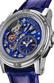 Louis Moinet Limited Editions LM-50.10-20 Tempograph
