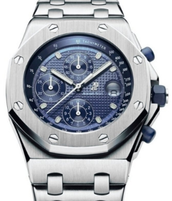 25721ST.OO.1000ST.01 Audemars Piguet Chronograph Royal Oak Offshore