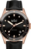 Blancpain Fifty Fathoms 5000-36S30-B52 A Bathyscaphe