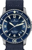 Blancpain Fifty Fathoms 5015-12B40-NAO A Automatique