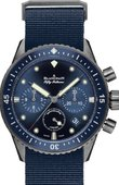Blancpain Fifty Fathoms 5200-0240-NAOA Bathyscaphe Flyback Chronograph