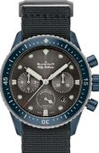 Blancpain Fifty Fathoms 5200-0310-NAG A Bathyscaphe Flyback Chronograph