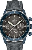 Blancpain Fifty Fathoms 5200-0310-G52 A Bathyscaphe Flyback Chronograph