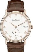 Blancpain Villeret 6652-3642-55 Day Date