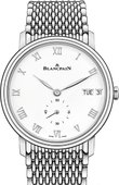 Blancpain Villeret 6652-1127-MMB Day Date