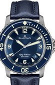 Blancpain Fifty Fathoms 5015-12B40-O52A Automatique