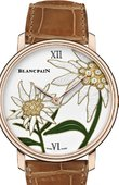 Blancpain Часы Blancpain Villeret 6615-3633-55B Grande Decoration