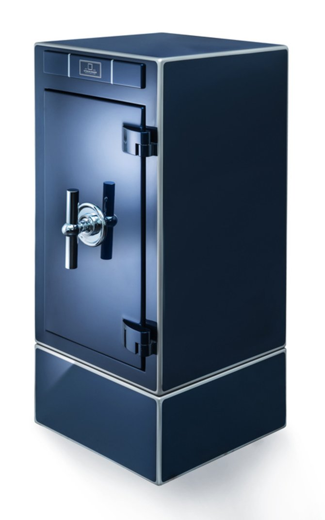 Safe Stockinger Imperial Royal Blue 6v Sirius