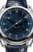 De Bethune Dress Watches DB27TIS3V2 Titan Hawk