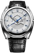 De Bethune Dress Watches DB27TIS1V2 Titan Hawk