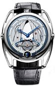 De Bethune Dress Watches DB28TIS5C3PN 42.6 mm