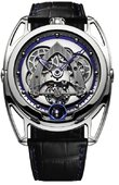 De Bethune Dress Watches DB28SWTIS1PN/S 42.6 mm