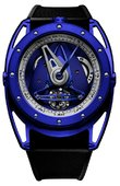 De Bethune Dress Watches DB28GSB 44 mm