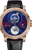 Louis Moinet Extraordinary Pieces LM-62.50G.25 Pieces Spacewalker