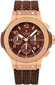 Hublot Big Bang 44mm 301.PC.1007.RX Cappuccino Gold