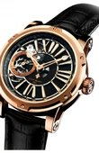 Louis Moinet Limited Editions LM-45.50.55 Metropolis