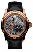 Louis Moinet Limited Editions LM-39.50.50 20-Second Tempograph
