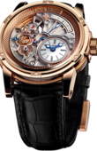 Louis Moinet Limited Editions LM-39.50.80 20-Second Tempograph